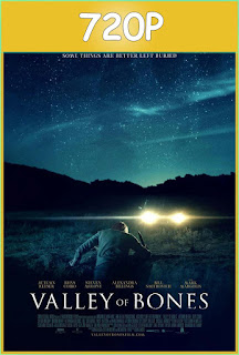 Valley of Bones (2017) HD 720p Latino Google Drive