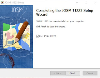 Cara Install dan Setting Authorize OAuth JOSM ( Java Open StreetMap Editor )