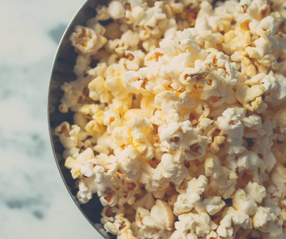 7 Ways To De-Stress This Half Term | Pick movies, grab the popcorn, and wear your pjs!
