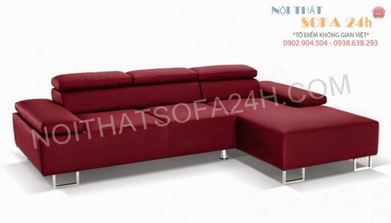 Sofa góc G252