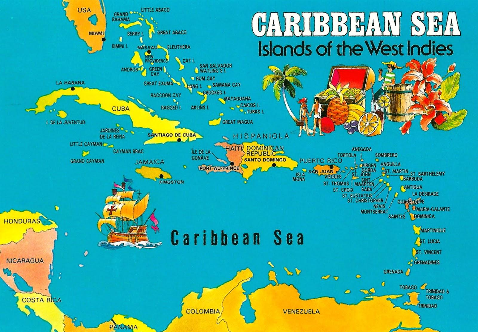 ... Caribbean Islands Map 515e0ae890481 W1500;  Cae19e8963b1c14006fde0ab87e1d9c2; Picture1; Caribbeanmap3; Scan 10 ...