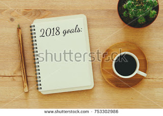 3 Resolusi Penting di Tahun 2018