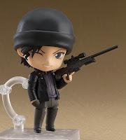 "Nendoroid Shuichi Akai de ""Detective Conan"" - Good Smile Company"