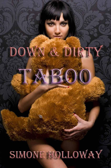Tabu Obsceno 5 (Histórias Eróticas Proibidas) - Simone Holloway