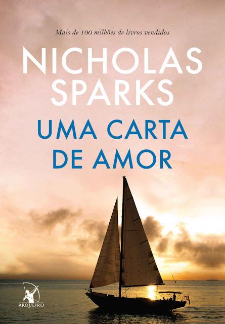 Uma Carta de Amor Nicholas Sparks