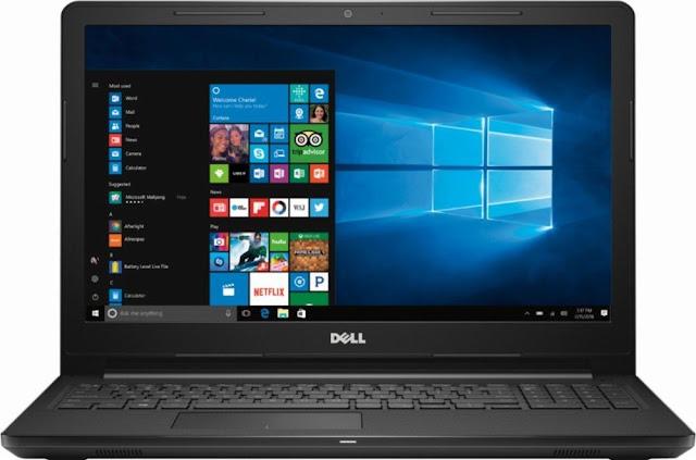 Dell I35656-A453BLK-PUS