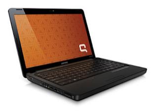 Compaq Presario CQ42 Driver Download for Windows 7