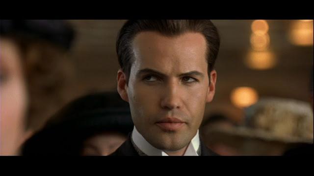 ¿Recuerdas el villano del Titanic? Así luce Caledon Hockley
