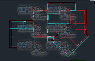 download-autocad-cad-dwg-file-room-house-habitation