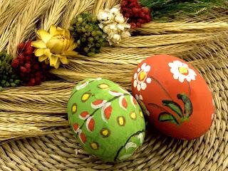 Καλό Πάσχα από το Kalli's blog