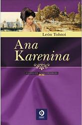 Portada del libro completo ana karenina descargar pdf gratis