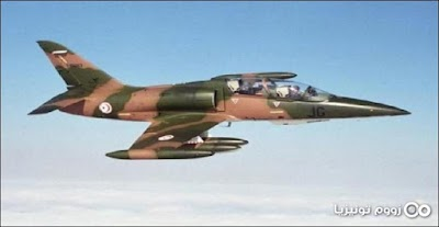 فقدان الاتصال بطائرة عسكرية تونسية و الأبحاث مازالت متواصلة