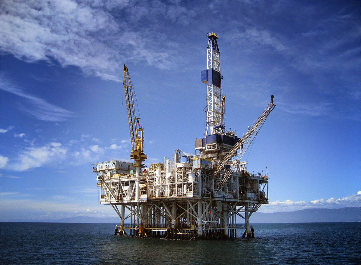 Oil and Gas Community: DRILLER (Offshore) for Nabors