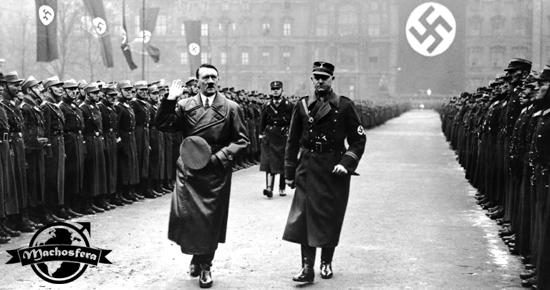 Entrelinhas - Livros sobre a Segunda Guerra Mundial