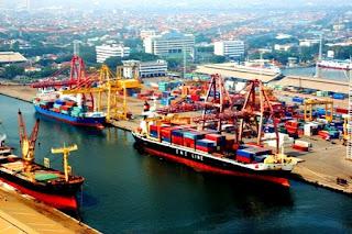 Jenis Pelabuhan Serta Fungsi dan Perannya, pelabuhan
