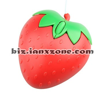 Ianx Cell And Comp: Mouse Strawberry