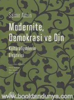 Samir Amin - Modernite Demokrasi ve Din