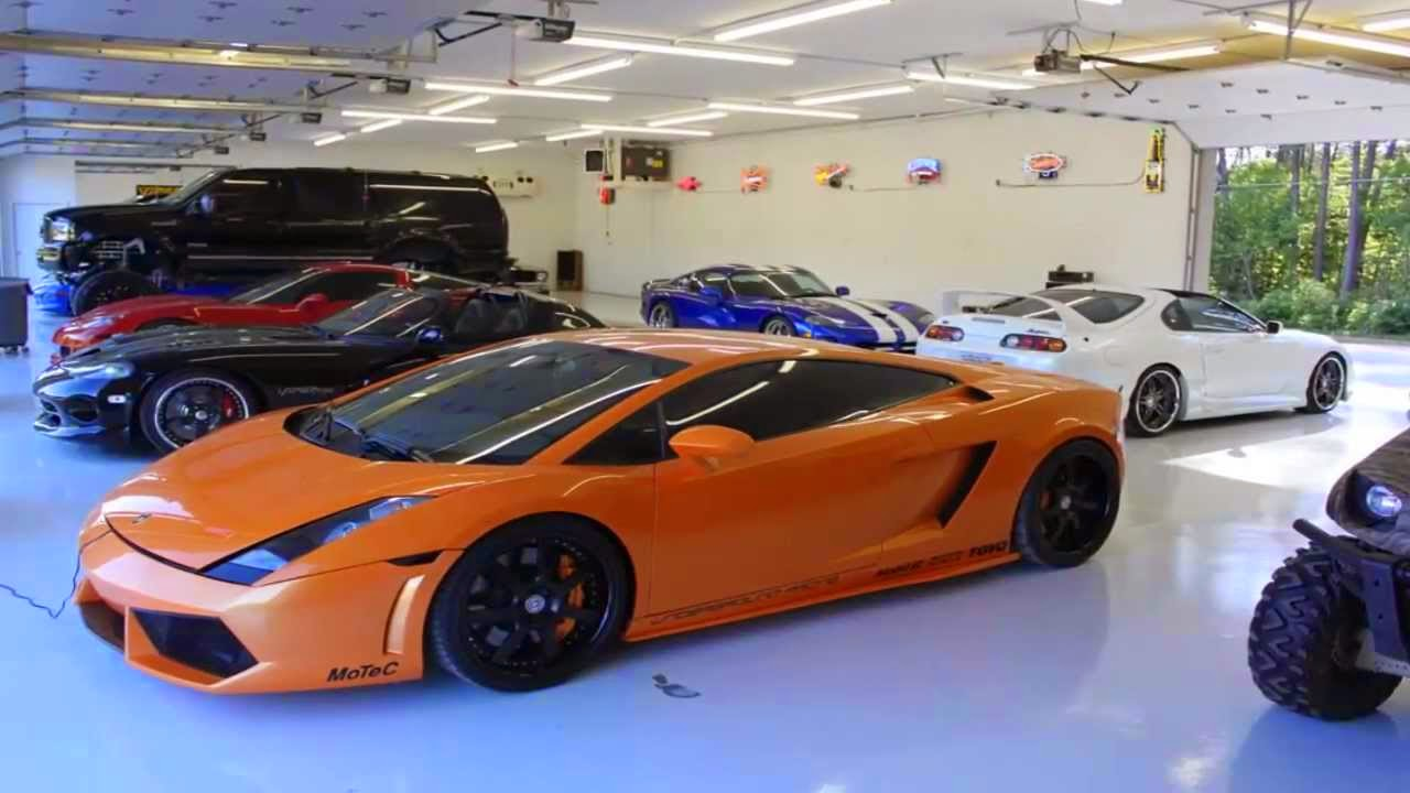 Paul Walkers Cars: Travel The World: Top10Linch