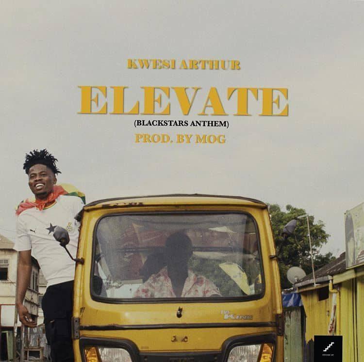 Kwesi Arthur - Man Down (Clean+Dirty) (Prod by M O G Beatz