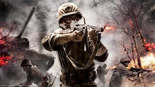 Happy wallpaper call of duty world at war background - Call of duty world war 2 background ...