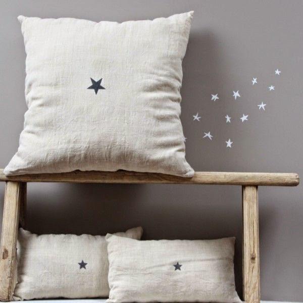deco con estrellas