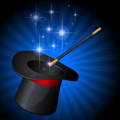 ley de atraccion magia, atraer dinero