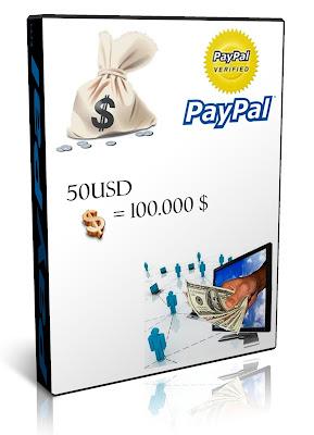 Venta de 50 Dolares por 100.000 Pesos colombianos