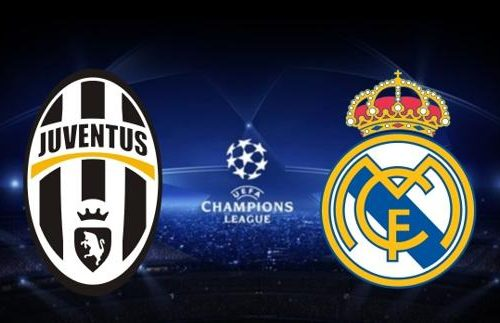 Prediksi Juventus vs Real Madrid, 03 April 2018