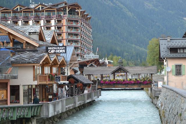 חופשת סקי 2016 - 5 המלונות הכי מומלצים בשאמוני (Chamonix)