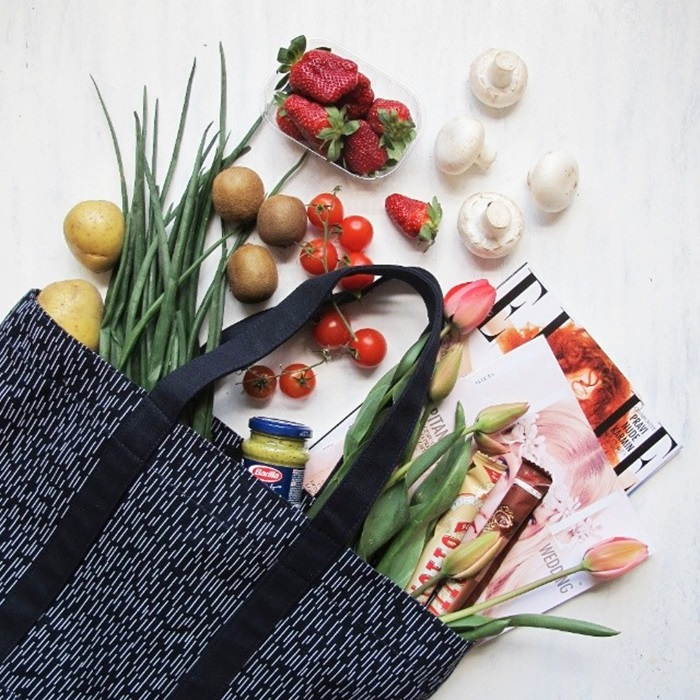 Image result for grocery shopping instagram