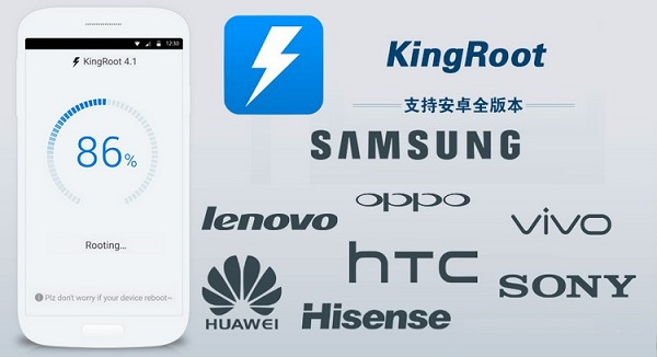 Download KingRoot App Root For All Android Devices