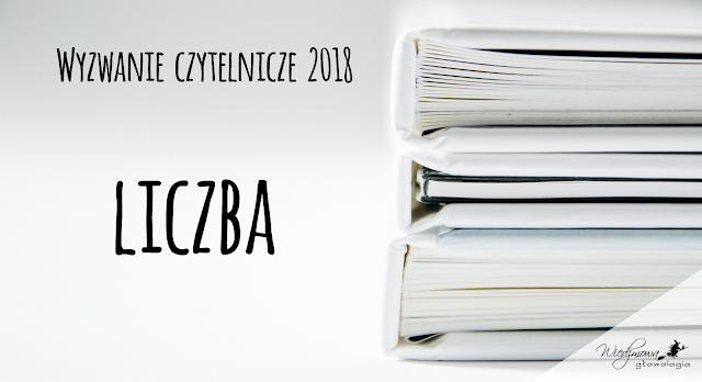 Wyzwanie książkowe 2018, Wiedźmowa głowologia, kategoria: metal