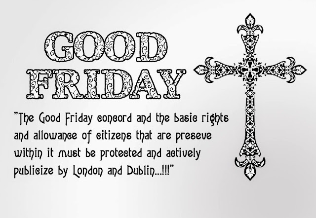 Good Friday SMS Quotes
