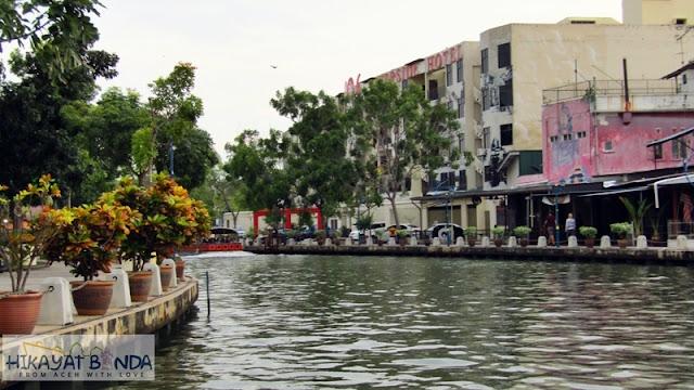 Warna Warni Pesona Melaka, Malaysia