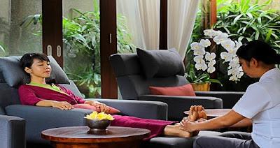 Kualitas Spa In Bali Seminyak Di SpaOnGo