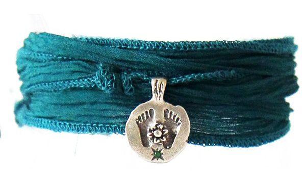 Idée cadeau Homme - Bracelet Catherine Michiels - Blog beauté Les Mousquetettes