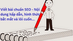 #8 Cách viết bài chuẩn seo cho blogger