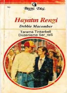 Debbie Macomber – Hayatın Rengi