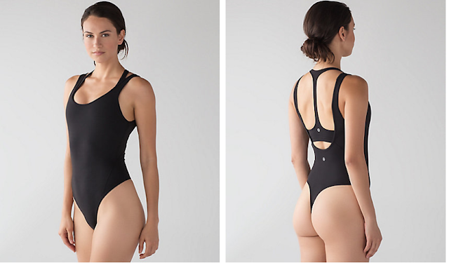 lululemon arise-bodysuit
