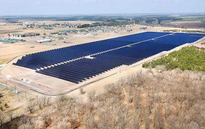 Els exèrcits de bateries comencen a ser més barats que crear noves plantes de gas natural