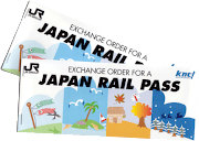 How to exchange for JR Pass at Kansai International Airport (KIX)