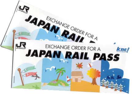 Cost And Period Of Validity Of The Jr Pavailable In 7  45100 Yen And 21 57000 Yen Days