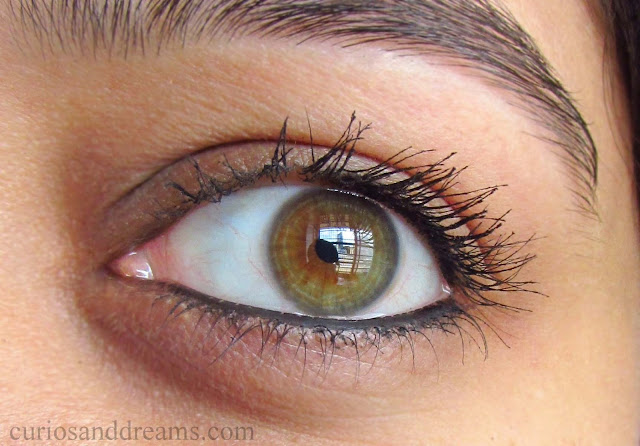Maybelline The Magnum Barbie Mascara review, Maybelline Magnum Barbie Mascara review