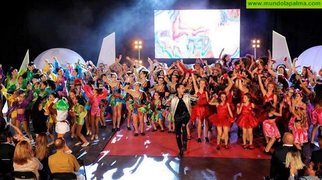 Breña Alta será la sede de la Gran Final Autonómica de 'ISLASVISIÓN FTF JUNIOR 2018', que se celebrará el próximo 27 de octubre