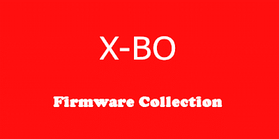 Download Sony X-BO Stock ROMs / Firmware - Leakite