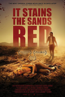 It Stains the Sands Red Legendado Online