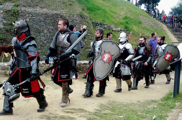 Fira d'Hostalric Medieval
