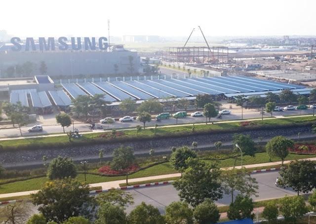 Thi trường bất động sản Bắc Ninh