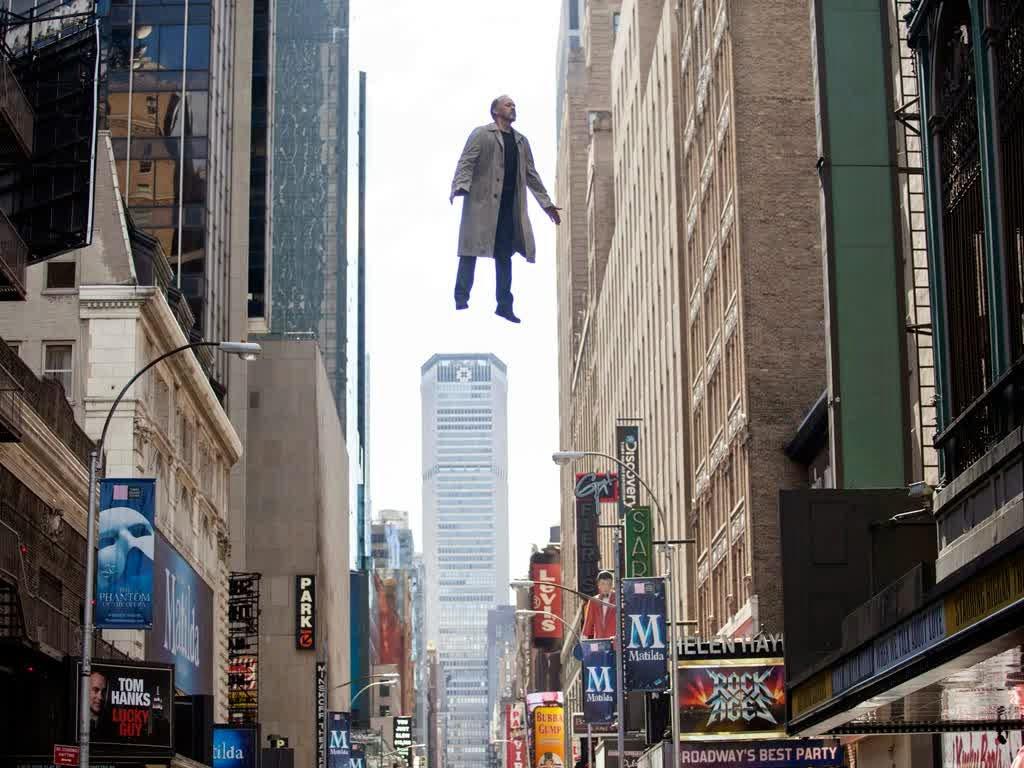 10 Film Terbaik dan Terpopuler Dunia 2014