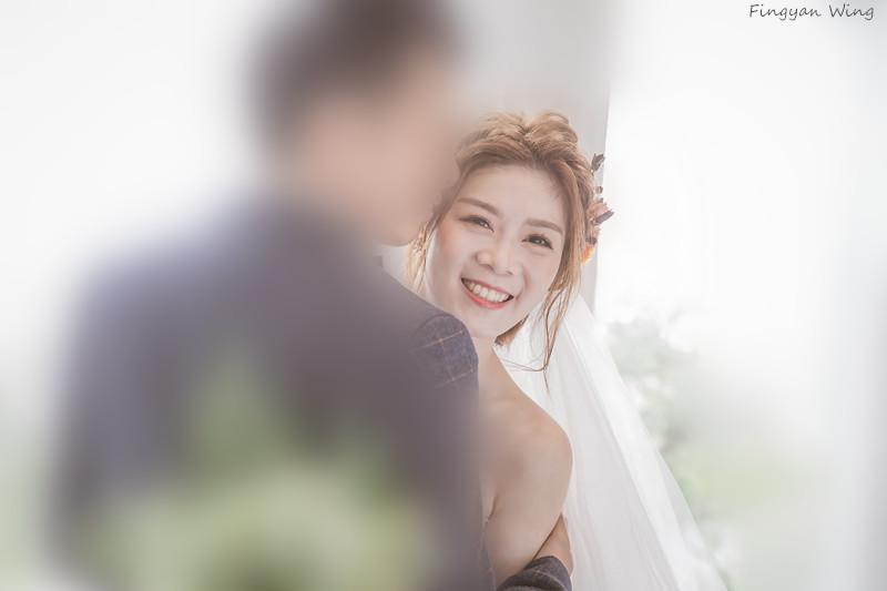 ♥R&W♥ 婚享 #70:締造完美的招牌笑容 ✿ 婚前一個月首試藍光美白牙齒療程